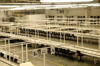 нестандартные решения стеллажей складских галерея триометал сервис